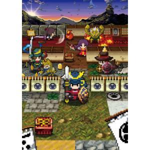Classic Dungeon Sengoku - Ebten Limited Edition [PSVita]