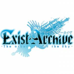 Exist Archive : The Other Side of the Sky - Standard Edition [PSVita-Used]