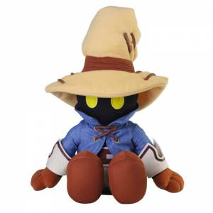 Final Fantasy IX - Bibi / Vivi [Plush Toys]