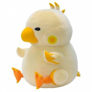 Theatrhythm Final Fantasy Curtain Call - Fat Chocobo [Plush Toys]