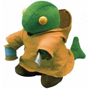 Final Fantasy - Tonberry [Plush Toys]