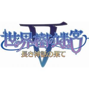 Etrian Odyssey V / Sekaiju no Meikyuu V Nagaki Shinwa no Hate - Famitsu DX Pack (Std Edition) [3DS]
