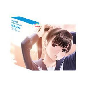 Love Plus - Art Book Complete Box [Konami]