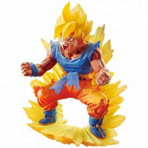 Dragon Ball Super - Super Saiyan Son Goku [Dracap Memorial 02]