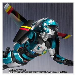 Winspector - Walter - Limited Edition [SH Figuarts]