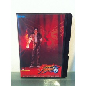 The King Of Fighters '96 [NG AES - Used Good Condition]