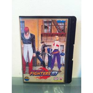 The King Of Fighters '97 [NG AES - Occasion BE]