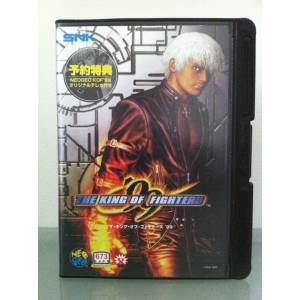 The King Of Fighters '99 + carte tél. [NG AES - Occasion BE]
