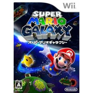 Super Mario Galaxy [occasion]