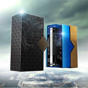Final Fantasy XV - Film Collections Box Game Set Limited edition [PS4]