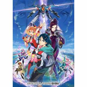 Macross Delta Volume 2 Limited Edition [Blu-ray - Region Free]