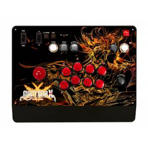 GUILTY GEAR Xrd -SIGN- Revelator Arcade Stick Ebten Limited [PS3 / PS4]