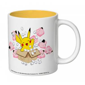 Pokemon - Mug Pikachu [Pokemon Center Limited]
