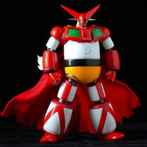 Getter Robo Armageddon - Getter 1 [Sentinel x T-REX]
