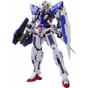 Metal Build Gundam Exia & Exia Repair III [Metal Build]