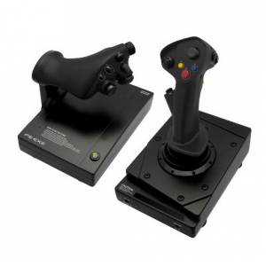Flight Stick EX2 Hori [X360 - neuf]