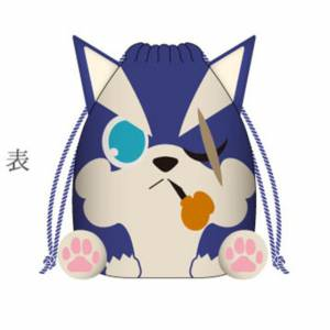 Tales of festival 2016 - Purse / Bag Repede Design Ver. Limited Edition [Goods]