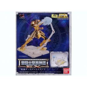 Saint Seiya Myth Cloth EX - Display Stage [Used]
