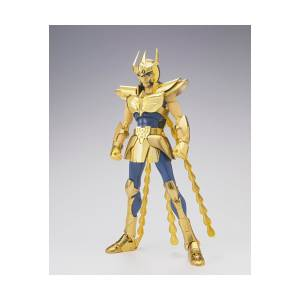 Saint Seiya Myth Cloth - Phoenix Ikki Bronze Cloth ~Limited Gold Phoenix~ [Used]