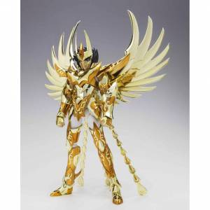 Saint Seiya Myth Cloth - Phoenix Ikki (God Cloth) ~10th Anniversary Edition~ [Occasion]