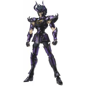 Saint Seiya Myth Cloth EX - Capricorn Shura (Surplice) [Occasion]