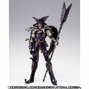 Saint Seiya Myth Cloth - Acheron Charon [Bandai Limited] [Used]
