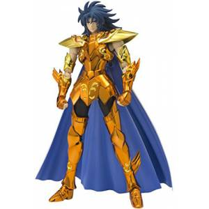 Saint Seiya Myth Cloth EX - Sea Dragon Kanon [Occasion]