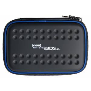 Case / Pouch - New Nintendo 3DS Blue Ver. [Hori]