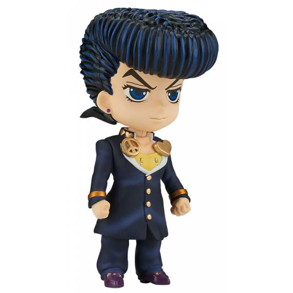 Jojo S Bizarre Adventure Josuke Food