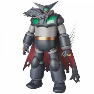 Getter Robo Armageddon - Black Getter [VINYL COLLECTIBLE DOLLS]