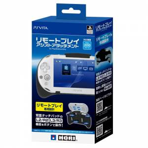 Remote Play assist attachment for PlayStationVita for PlayStation Vita (PCH-2000 series) [Hori]