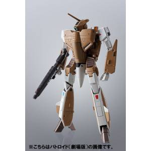 The Super Dimension Fortress Macross - VF-1A Valkyrie  (Standard Production Model) [HI-METAL R]