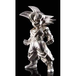 Dragon Ball Z - Son Goku [Chogokin no Katamari]