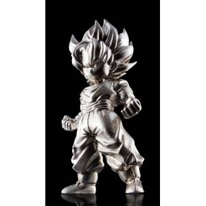 Dragon Ball Z - Super Saiyan Son Goku [Chogokin no Katamari]
