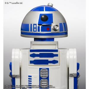Star Wars Series - R2-D2 Stamp-Stand Limited Set - Premium Bandai Edition [Goods]