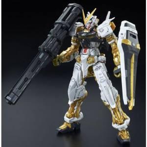 Mobile Suit Gundam SEED Astray - Gundam Astray Gold frame - Bandai Premium Limited Edition [RG 1/144]