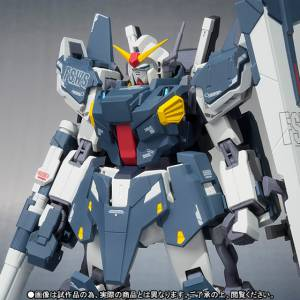 SIDE MS - Full Armor Gundam Mk-II  - Edition Limitée [ROBOT DAMASHII]