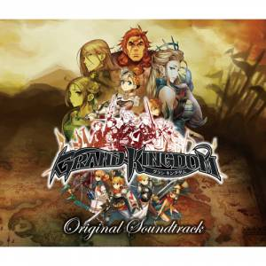Grand Kingdom Original Soundtrack [OST]