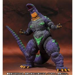 GODZILLA - FEAT.EVA-01 - Limited Edition [SH MonsterArts]