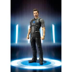 Iron Man Series - Tony Stark [SH Figuarts]