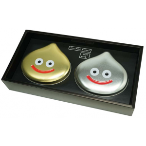 Dragon Quest Slime Sables Gift BOX - Square Enix e-Store Limited Edition [Goods]