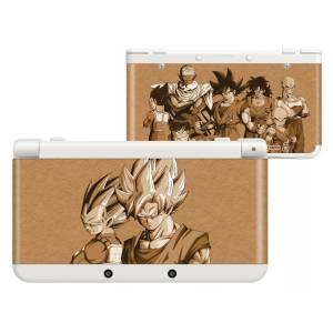 New Nintendo 3DS - Dragon Ball Fusions Limited Bundle Set [New 3DS Brand New]