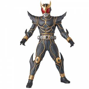 Kamen Rider Kuuga Ultimate Form [RAH / Real Action Heroes 759]