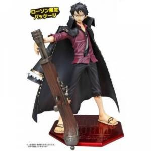 One Piece Strong Edition - Monkey D. Luffy Lawson Limited Ver. [Portrait Of Pirates]
