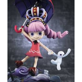 One Piece CB-EX - Perhona GOTHIC Limited Edition [Portrait Of Pirates]