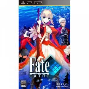 Fate Extra (Limited Edition) [PSP]