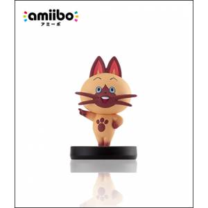 Amiibo Nabiru / Navirou - Monster Hunter Stories Series Ver. [Wii U]