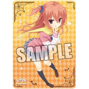 "Sabbat of the Witch - Character All Purpose Rubber Mat ""Meguru Inaba"""