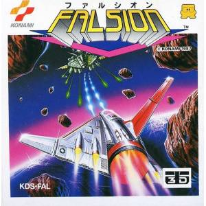 Falsion [FDS - occasion BE]