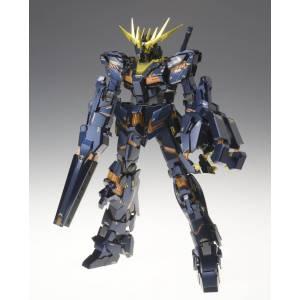 Mobile Suit Gundam - RX-0 Unicorn Gundam 02 Banshee [Gundam Fix Metal Composite]